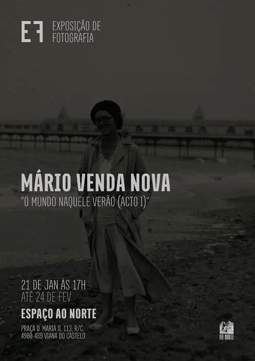 Mário Venda Nova
